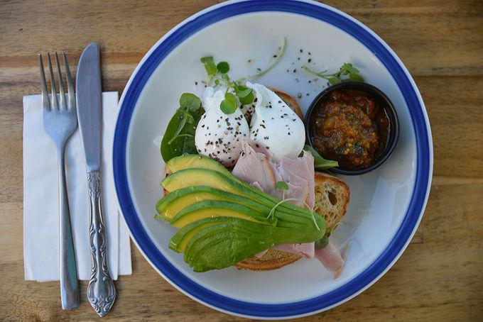 Alcove Cafe and Deli