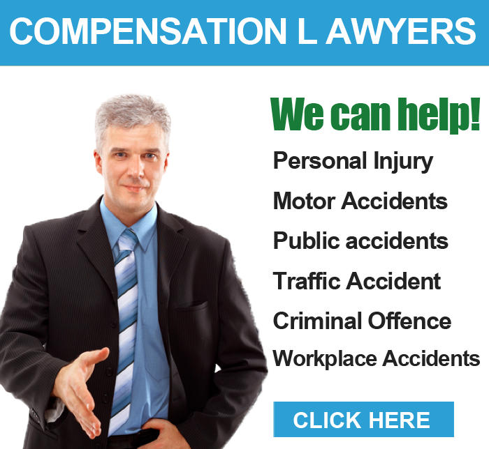 Compensation Lawyers Brisbane