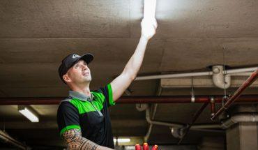commercial electricians hospitality sydney brisbane melbourne